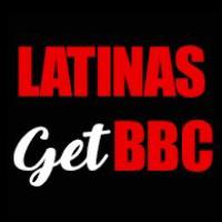 Latinas Get BBC Tube