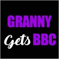 Granny Gets BBC Tube