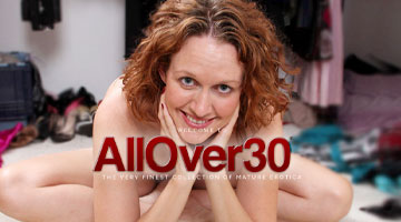 AllOver30 Free Porn Channel - 568 HD Movies » Allover30.com
