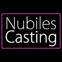 Nubiles Casting Tube