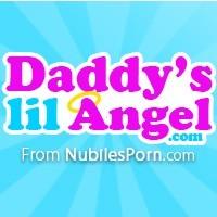 Daddys Lil Angel Tube