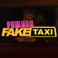 Female Fake Taxi Tube