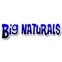 Big Naturals Tube