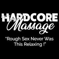 Hardcore Massage Tube