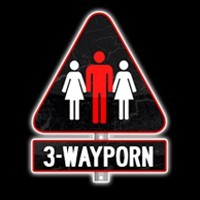 3-Way Porn Tube